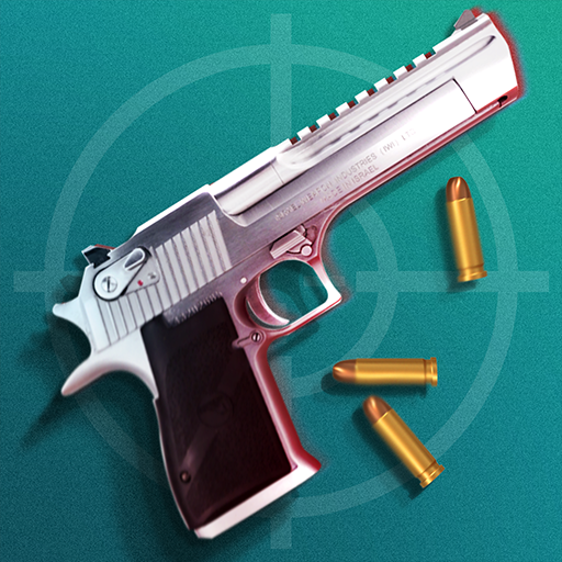 Idle Gun Tycoon – Gun Games For Free, Shoot Now!  (Unlimited money,Mod) for Android 1.3.7.1008