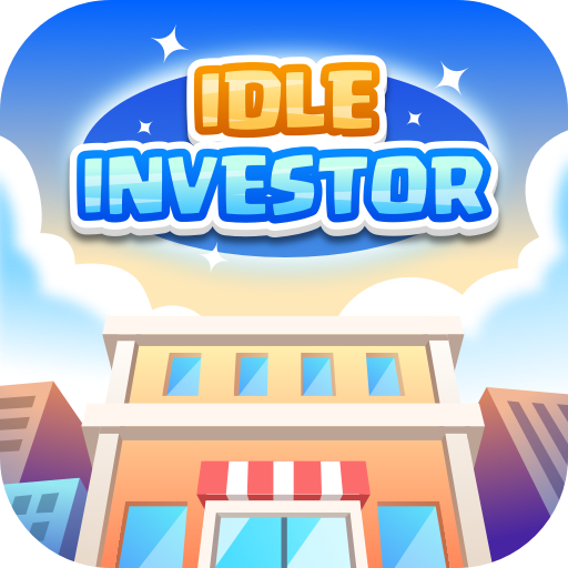 Idle Investor – Best idle game (Unlimited money,Mod) for Android 2.0.7