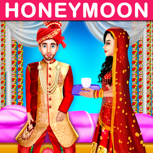 Indian Wedding Honeymoon Marriage Part3 Love Game  (Unlimited money,Mod) for Android