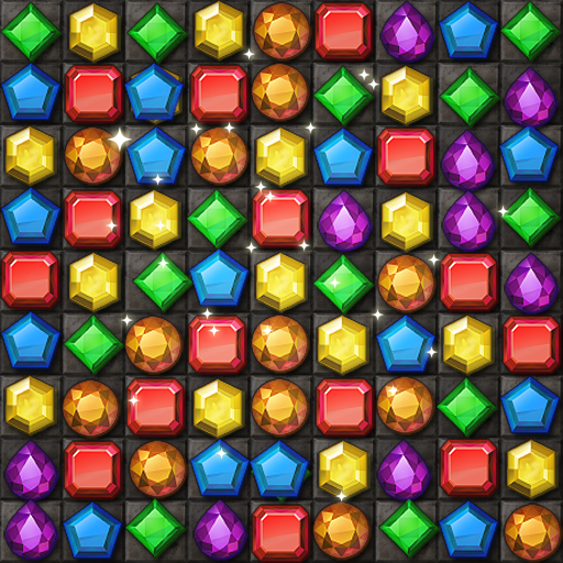 Jewels Temple  1.11.10 (Unlimited money,Mod) for Android