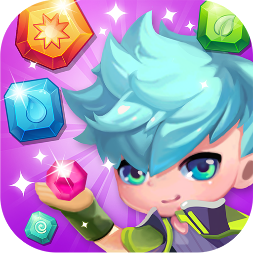 Jewels  (Unlimited money,Mod) for Android