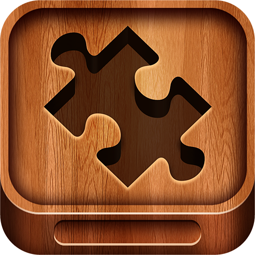 Jigsaw Puzzles Real  (Unlimited money,Mod) for Android 6.8.4G