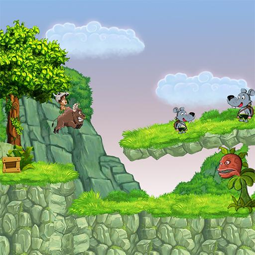 Jungle Adventures 2  (Unlimited money,Mod) for Android 47.0.26.16