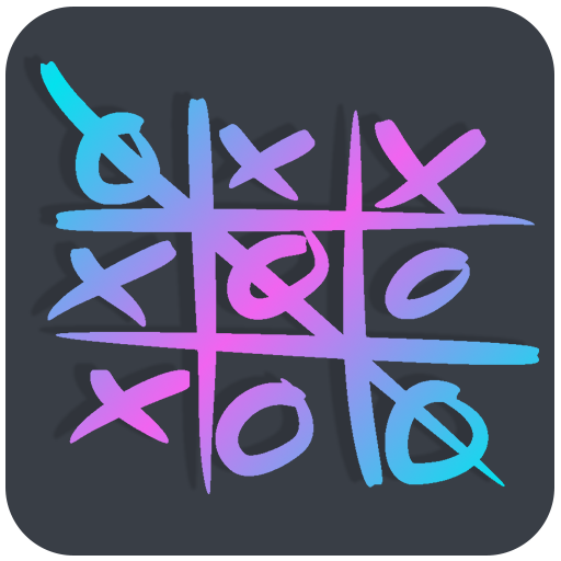Kattam Zero: The Tic Tac Toe Puzzle Game  (Unlimited money,Mod) for Android