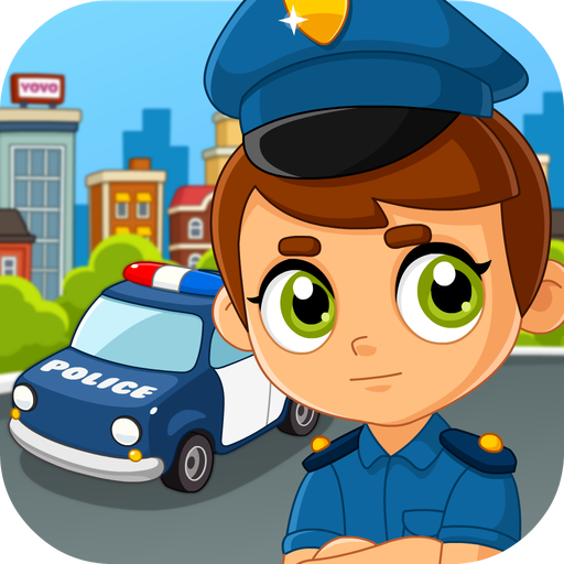 Kids Games – profession  (Unlimited money,Mod) for Android 1.2.2