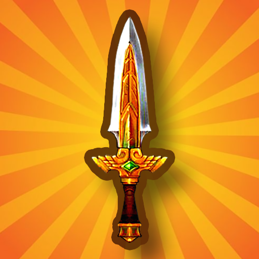 Knife Game: Throw The Knife & Hit The Target  (Unlimited money,Mod) for Android