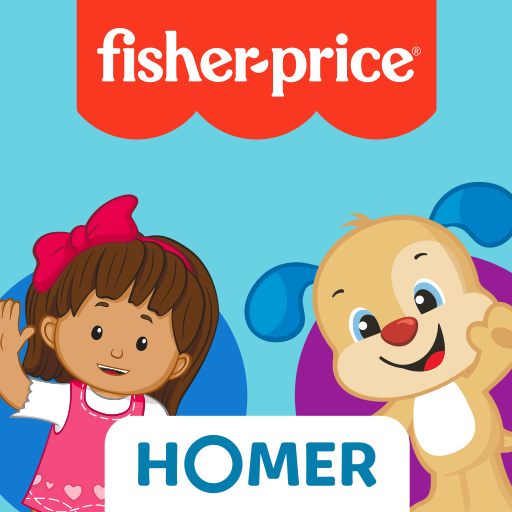 Learn & Play by Fisher-Price: ABCs, Colors, Shapes  (Unlimited money,Mod) for Android 4.1.2