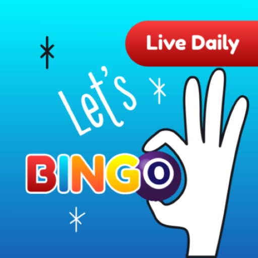 Lets Bingo – Best Live Bingo Game  (Unlimited money,Mod) for Android