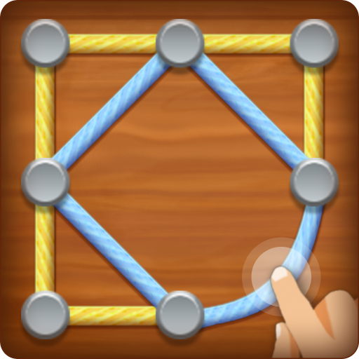 Line Puzzle: String Art  (Unlimited money,Mod) for Android 20.0630.00