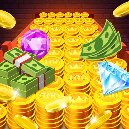 Lucky Dozer Coin Pusher 2020  (Unlimited money,Mod) for Android 1.15