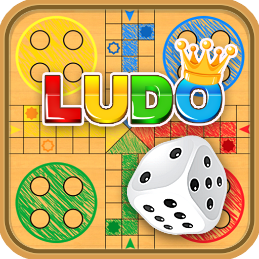 Ludo Classic Super Star : Fun Dice Game  (Unlimited money,Mod) for Android