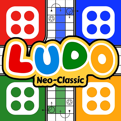 Ludo Neo-Classic : King of the Dice Game 2020  (Unlimited money,Mod) for Android 1.19