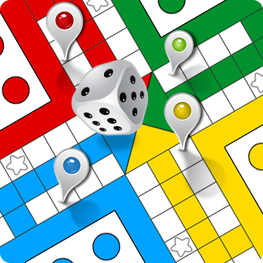 Ludo लूडो – New Ludo Online 2020 Star Dice Game  (Unlimited money,Mod) for Android 2.3