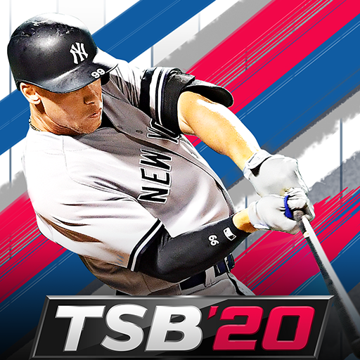 MLB Tap Sports Baseball 2020  (Unlimited money,Mod) for Android 1.2.1