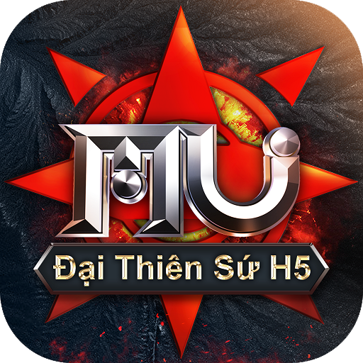 MU Đại Thiên Sứ H5  (Unlimited money,Mod) for Android 1.3