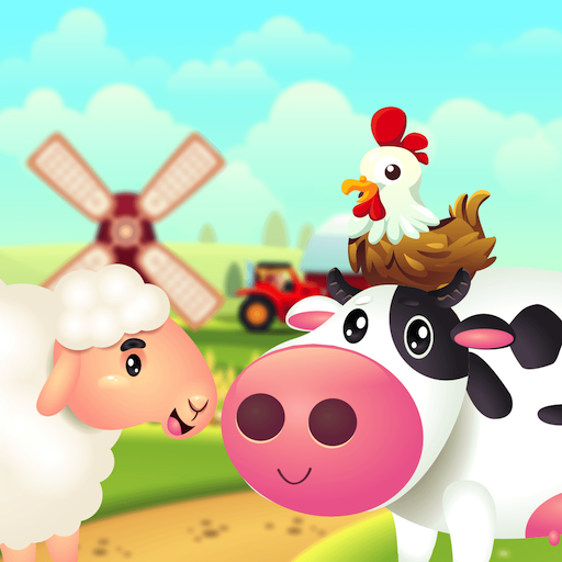 Marbel My Little Farm  (Unlimited money,Mod) for Android