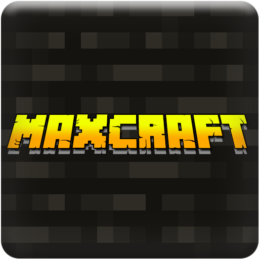 MaxCraft Survival Crafting Block  (Unlimited money,Mod) for Android