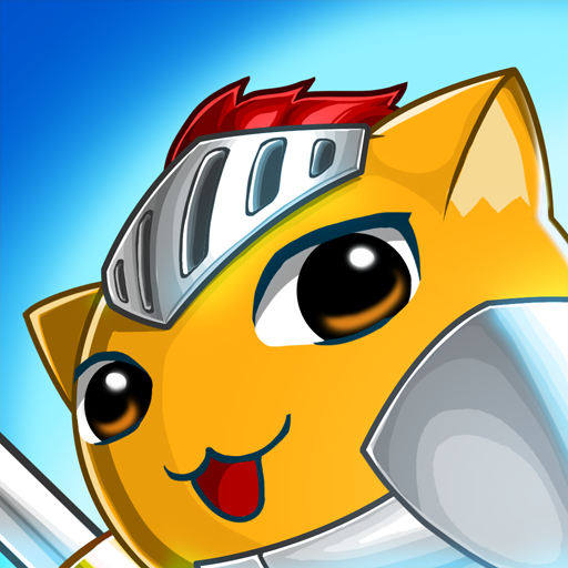 Meowar PvP Cat Merge Defense TD  0.6.9.1 (Unlimited money,Mod) for Android