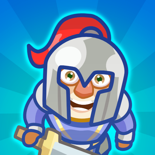 Merge Kingdom  (Unlimited money,Mod) for Android