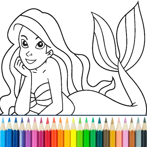 Mermaids  (Unlimited money,Mod) for Android 15.3.8