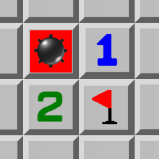 Minesweeper  (Unlimited money,Mod) for Android