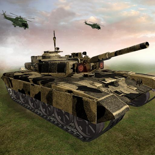 Modern Army Tank War Machine -Tank Shooting Games  (Unlimited money,Mod) for Android