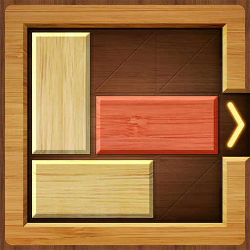 Move the Block : Slide Puzzle  (Unlimited money,Mod) for Android 20.1208.00