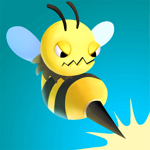 Murder Hornet  (Unlimited money,Mod) for Android 1.0.3