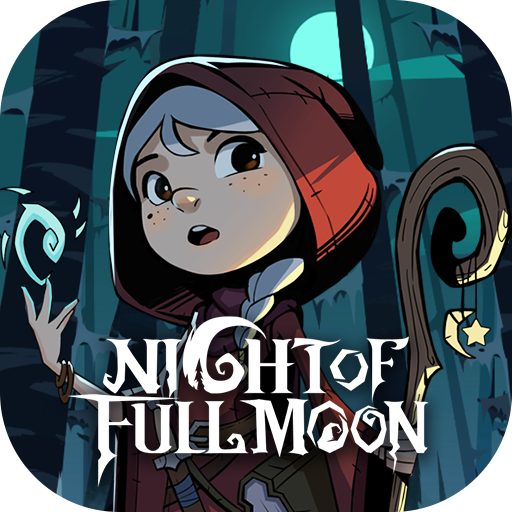 Night of the Full Moon  (Unlimited money,Mod) for Android 1.5.1.19