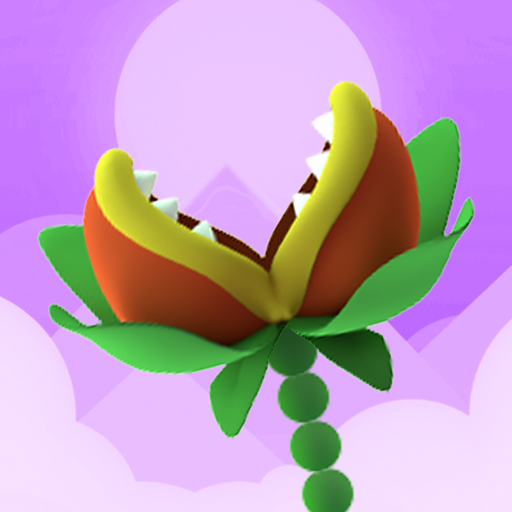 Nom Plant  (Unlimited money,Mod) for Android 1.4.5