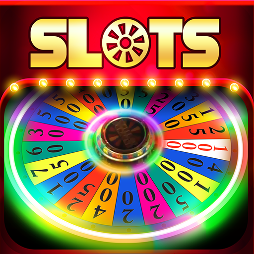 OMG! Fortune Slots – Grand Casino Games  (Unlimited money,Mod) for Android 54.2.1