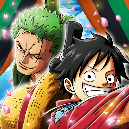 ONE PIECE TREASURE CRUISE  10.1.1 (Unlimited money,Mod) for Android