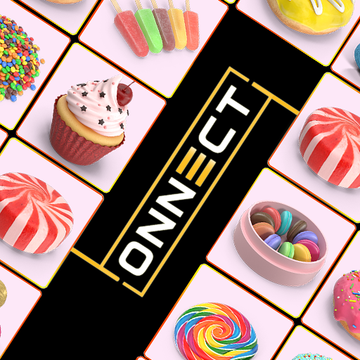 Onnect Pair Matching Puzzle  5.8.0 (Unlimited money,Mod) for Android