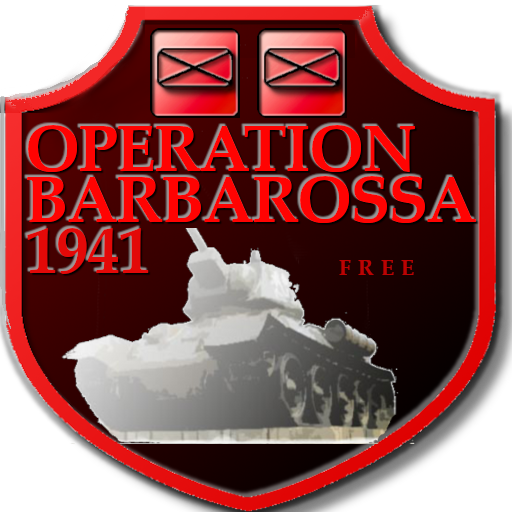 Operation Barbarossa LITE  (Unlimited money,Mod) for Android 5.7.0.2