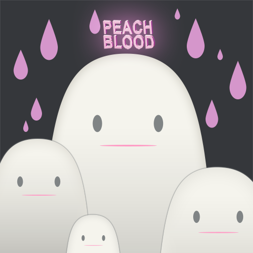 PEACH BLOOD  (Unlimited money,Mod) for Android 6.2