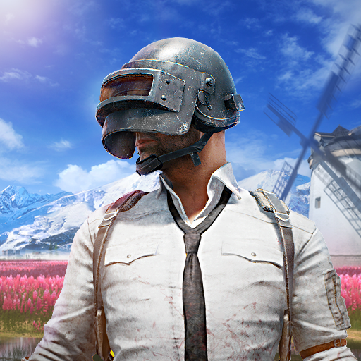 PUBG MOBILE:絕地求生M  (Unlimited money,Mod) for Android 0.19.0