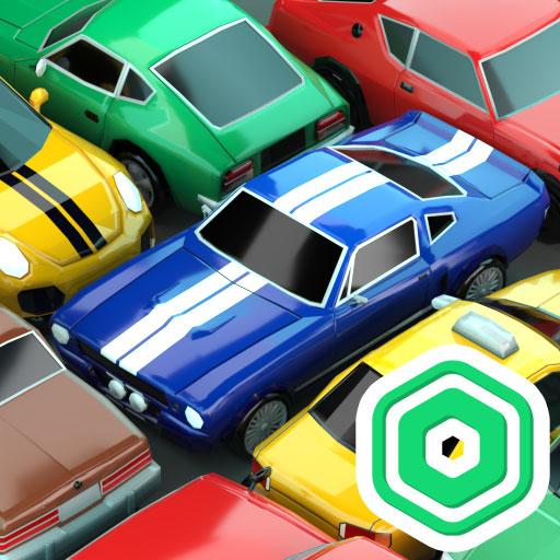 Parking Escape – Free Robux – Roblominer  (Unlimited money,Mod) for Android