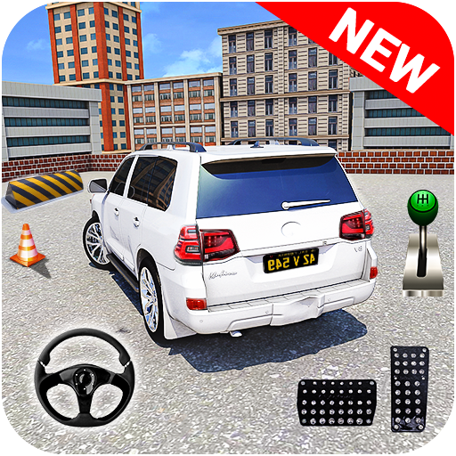 Parking Real Revival: Car Parking Games 2020  (Unlimited money,Mod) for Android