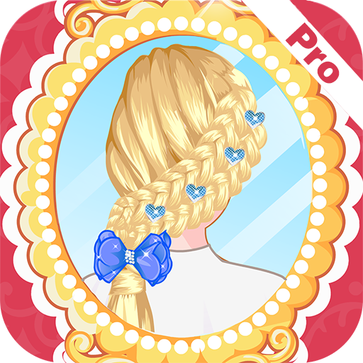 Perfect Braid Hairdresser Pro  (Unlimited money,Mod) for Android 1.2.8