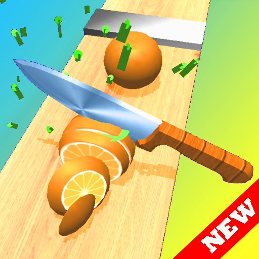 Perfect Slices Chop Fruit  (Unlimited money,Mod) for Android