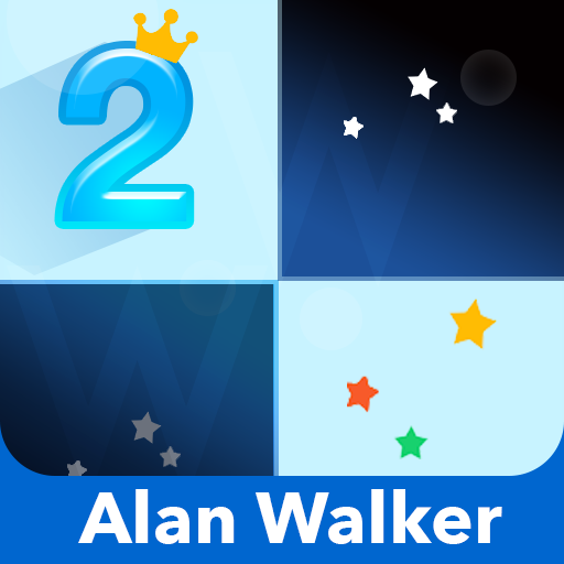 Piano Tiles 02  (Unlimited money,Mod) for Android