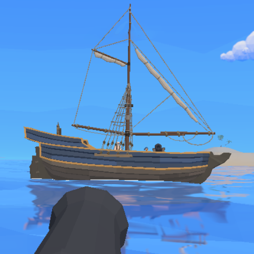 Pirate Attack  (Unlimited money,Mod) for Android 0.2.4