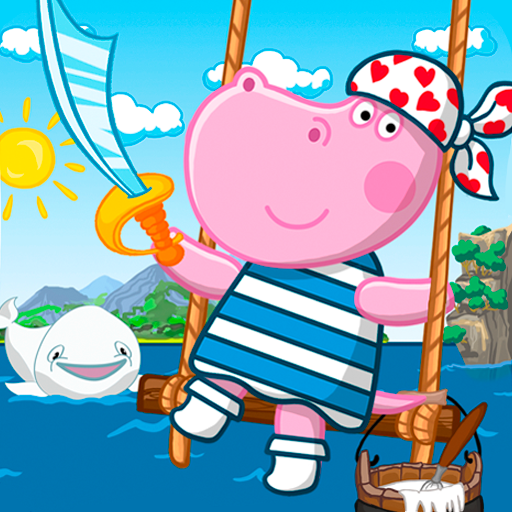 Pirate treasure: Fairy tales for Kids  (Unlimited money,Mod) for Android 1.3.7