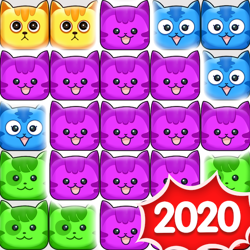 Pop Cat  (Unlimited money,Mod) for Android 5.0.22