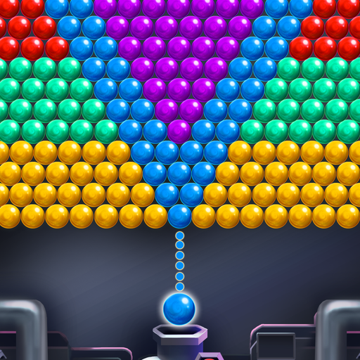 Power Pop Bubbles  6.0.23 (Unlimited money,Mod) for Android