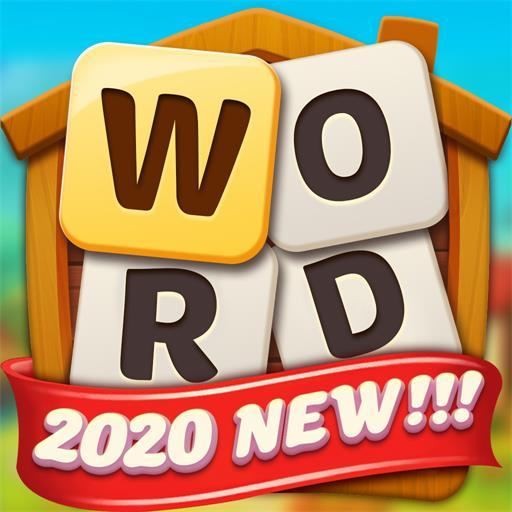 Pretty Home – Words & House Design  (Unlimited money,Mod) for Android 1.8.8