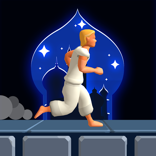 Prince of Persia : Escape  (Unlimited money,Mod) for Android 1.2.4