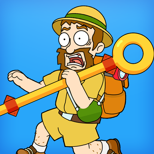 Pull Him Out  (Unlimited money,Mod) for Android 1.2.1