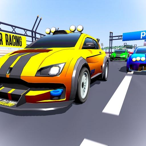 Racing Academy  (Unlimited money,Mod) for Android