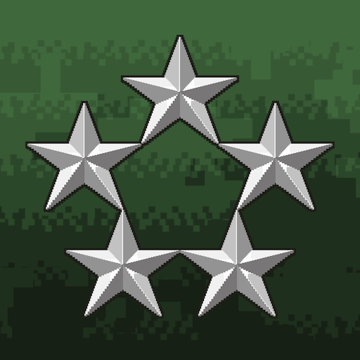 Raising Rank Insignia  (Unlimited money,Mod) for Android